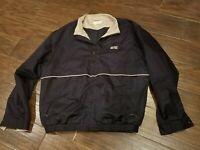 Cutter & Buck CB WeatherTec Masters Waterproof XL Golf Jacket