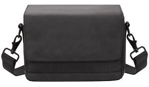 Canon SB100 Genuine Camera Case Shoulder Bag - Black Original Official