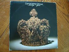 STEELEYE SPAN COMMONERS CROWN 1975 UK IMPORT LP EXCELLENT VINYL MADDY PRIOR