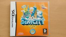 SimCity DS (Nintendo DS, 2007)