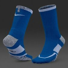 NikeGrip Elite Crew Tennis Training Socks