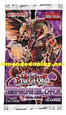 Yu-Gi-Oh! DIMENSIONE DEL CHAOS busta da 9 carte in italiano 1ma edizione