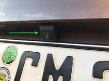 Mini Rückfahrkamera Cm368 für Unterbaumontage