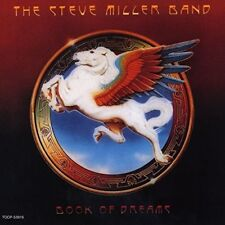 Steve Miller - Book of Dreams [New CD] Shm CD, Japan - Import