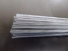 "Florist Wire - White Paper Coated - 22 gauge x 9"" (22 cm) (100 pieces)"