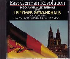 East German Revolution | THE CHAMBER MUSIC ENSEMBLE OF THE LEIPZI...  CD-Album