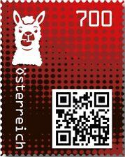 Crypto Stamp 2.0 Lama Rot 6stellig  2BDmYj