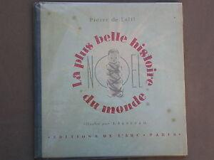 NOEL la plus belle histoire du monde - Latil & Arnstam - Jésus Religion 1947
