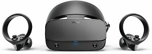 Oculus Rift S PC Powered VR Virtual Reality Gaming Headset NEW