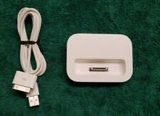 Authentic Apple iPod Classic Generation 3 To 7 Dock & 30-pin USB Cable 561-0222