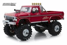 1979 FORD F-250 MONSTER TRUCK (WITH 48-INCH TIRES) 1/18 scale DIECAST CAR