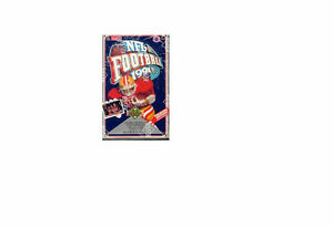 PRO SET 1993 SERIES 1 POWER FOOTBALL TRADING  CARDS BOX OF 36 PACKS