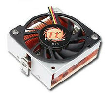 *NEW* BALL BEARING FAN+HEATSINK (COPPER) FOR MERIT ION ECS MOTHERBOARD MEGATOUCH