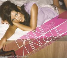 DANNII MINOGUE vs FLOWER POWER - You Won't Forget... (UK 2 Tk CD Single Pt 1)