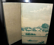 *Expedition To Surinam -1963 1st Edition - Folio Society, HB JOHN Stedman
