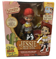 Toy Story Signature Collection Jessie The Yodeling Cowgirl Disney Pixar NIB