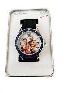 WWE Wrist Watch, TM & Co. 2015 new in box