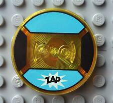 Lego Dimensions Bubbles Toy Tag. Powerpuff Girls. 71346