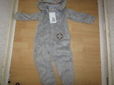 3-4 YEARS ME TO YOU TATTY TEDDIE ONESIE MARKS AND SPENCER FREEPOST