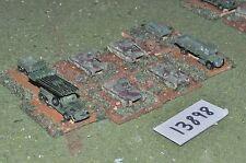 10mm ww2 i veicoli Russo (come foto) (13898)