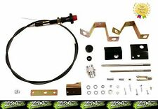 1988-1998 Chevrolet GMC 2500 3500 Posi-Lok 800 Cable Operated Shift Actuator