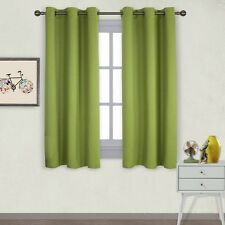 Blackout Curtains For Bedroom Drapes For Living Room Darkening Best Thermal New