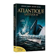 DVD ATLANTIQUE LATITUDE 41 EDITION REMASTERISEE  NEUF DIRECT EDITEUR