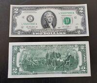 2 US DOLLAR - Kostenloser Versand