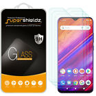 [3-Pack] Supershieldz Tempered Glass Screen Protector for BLU G9 Pro