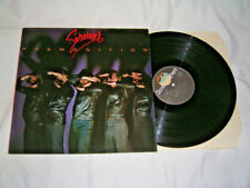 LP Survivor Premonition - UK 1981 # cleaned