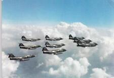 A8427) VILLAFRANCA (VERONA), 3 STORMO F 104 G. VIAGGIATA.