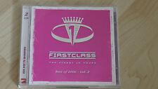 Doppel - CD Firstclass The finest in house best of 2006 vol.2
