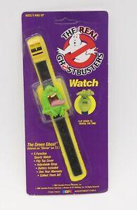 New 1980s Slimer Ghostbuster Children's Watch