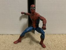 Hasbro Marvel Legends Spider-Man Homecoming Tech-suit Spider-Man Action Figure