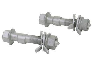 Whiteline  Front Camber Adjusting - Bolt Kit    KCA414  14mm - adds +/- 1.5deg c