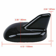 Euro Style Roof Top Shark Fin Decoration Antenna for Volkswagen Golf US New
