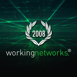 working networks Glasfaser-Systeme