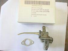 1A08 - 2A016  Military Standard Engine Fuel Pump!!!! P/N: 13226E2230-2