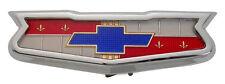 1960 Chevy Impala Belair Biscayne 283 Trunk Emblem Assembly