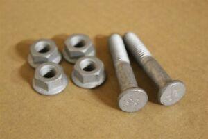 Rear anti roll bar link rod bolt & nut kit various VW Audi Skoda Seat Genuine VW