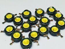 10x Stella scheda circuito stampato PCB per 1w e 3w High Power LED