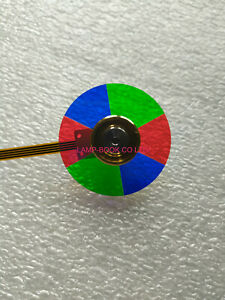 ORIGINAL COLOR WHEEL FOR OPTOMA HD37 PROJECTOR