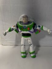 New Toy Story Signature Collection Buzz Lightyear Space Ranger Collectible