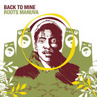 Roots Manuva - Back to Mine - groundbreaking mixed CD comp - Brand New from DMC