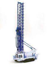 TWH 022-01021 Bucyrus 49HR Blasthole Drill - Blue w/White House 1/50 O scale MIB