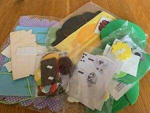 Craft Pack Foam Kit Bundle