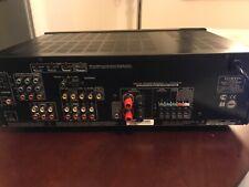 Onkyo TX-SR307 AV Receiver Amplifier Home Cinema Black