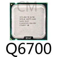 Intel Core 2 Quad Q6700 2.66 GHz 8M/1066 LGA775 CPU Processor