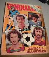 The Rag Book Il Grande Giornale Dei Ragazzi n.21 May 1981 Lire 400