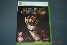 Dead Space Xbox 360 UK PAL ** abspielbar auf XBOX One **